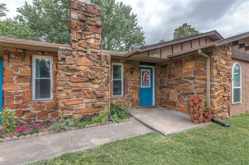 Photo of 328 W Waco Place, Broken Arrow, OK 74011 (MLS # 2023309)
