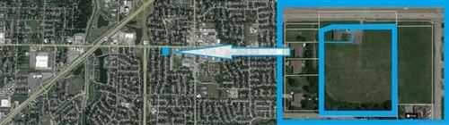 Photo of 10730 E 21st Street, Tulsa, OK 74129 (MLS # 2023312)