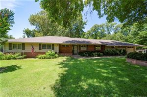 Photo of 3470 S Florence Place, Tulsa, OK 74105 (MLS # 1921316)