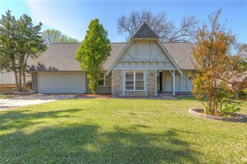 Photo of 5618 S 82nd East Avenue, Tulsa, OK 74145 (MLS # 2013316)