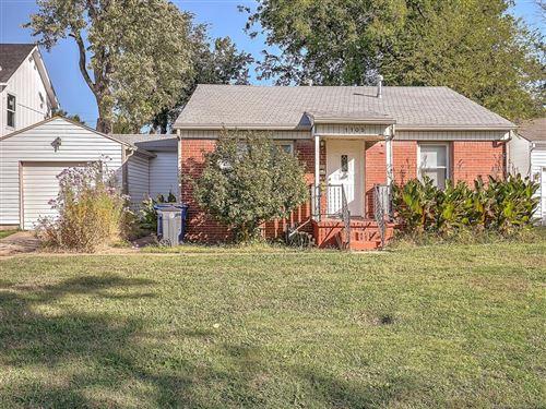 Photo of 1105 E 37th Place, Tulsa, OK 74105 (MLS # 2037319)