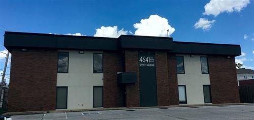Photo of 4641 S Braden Avenue, Tulsa, OK 74135 (MLS # 2017321)