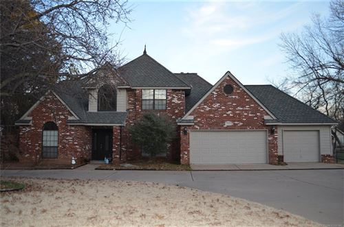 Photo of 6705 S 5th East Avenue, Broken Arrow, OK 74011 (MLS # 1924323)