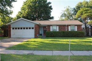 Photo of 12223 E 13th Place, Tulsa, OK 74128 (MLS # 1922327)