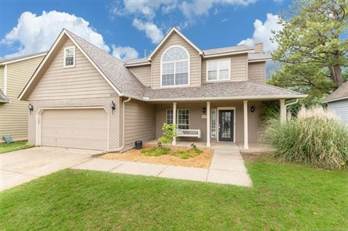 Photo of 8814 S 90th East Avenue, Tulsa, OK 74133 (MLS # 2018327)
