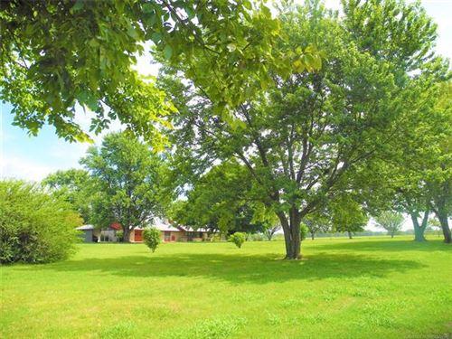 Photo of 14103 E Highway 412 Highway, Locust Grove, OK 74352 (MLS # 2010329)