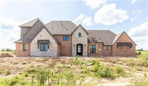 Photo of 9426 N 61st East Place, Sperry, OK 74073 (MLS # 1921330)