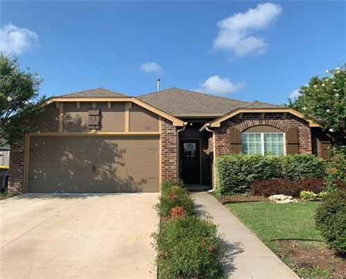 Photo of 10410 S Olmsted Place, Jenks, OK 74037 (MLS # 2023332)