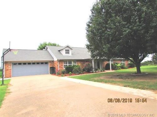 Photo of 73114 S 262nd Road, Wagoner, OK 74467 (MLS # 1930334)
