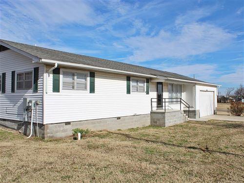 Photo of 342 S Morris Avenue, Tahlequah, OK 74464 (MLS # 2105339)