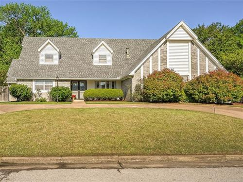 Photo of 6606 S 76th Avenue, Tulsa, OK 74133 (MLS # 2015341)
