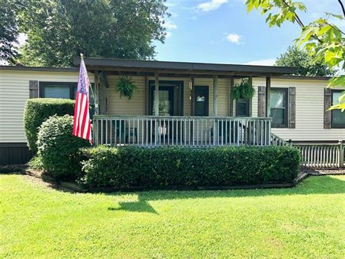 Photo of 15128 E 121st Place, Collinsville, OK 74021 (MLS # 1929342)
