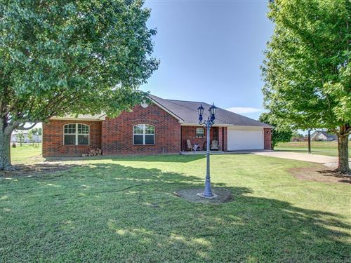 Photo of 15474 N 89th Avenue, Collinsville, OK 74021 (MLS # 2113344)