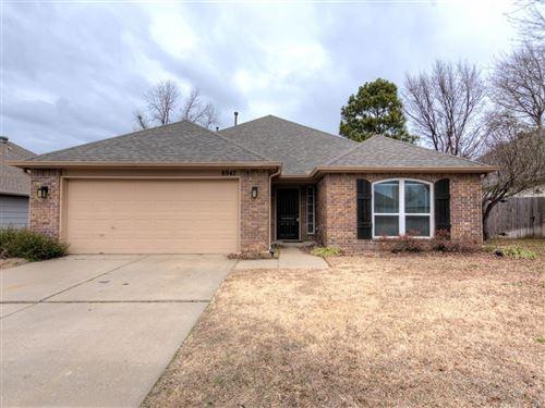 Photo of 8947 E 95th Place S, Tulsa, OK 74133 (MLS # 2101346)