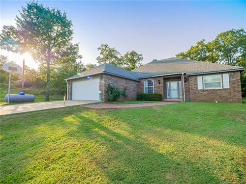 Photo of 23684 S 394 Road, Fort Gibson, OK 74434 (MLS # 2012347)