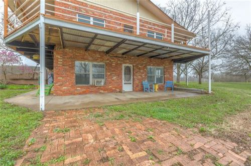 Photo of 20171 Hwy 72, Haskell, OK 74436 (MLS # 2011353)