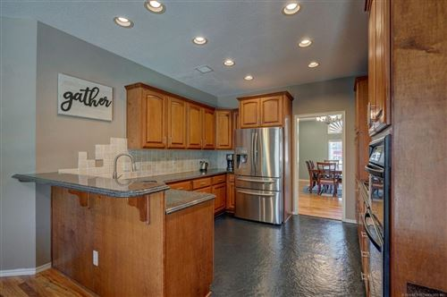 Tiny photo for 11423 S Kingston Avenue, Tulsa, OK 74137 (MLS # 1925354)