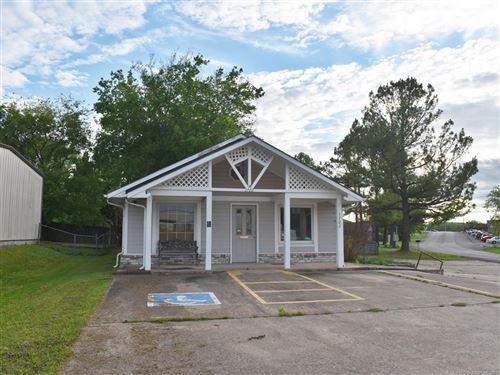 Photo of 1702 S Park Hill Road, Tahlequah, OK 74464 (MLS # 2125354)