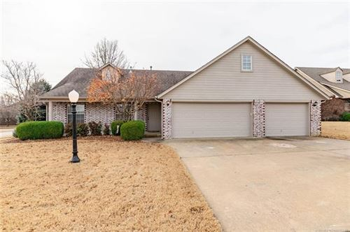 Photo of 10592 E 142nd Street, Collinsville, OK 74021 (MLS # 2001359)
