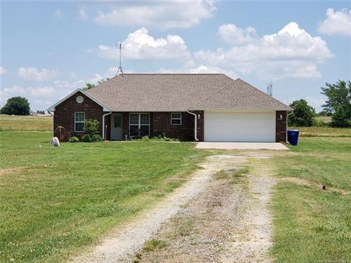 Photo of 3404 S 45th Street, Muskogee, OK 74403 (MLS # 2020366)