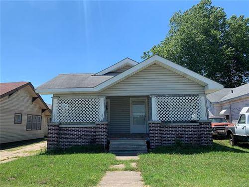 Photo of 1016 N Okmulgee Avenue, Okmulgee, OK 74447 (MLS # 2022369)