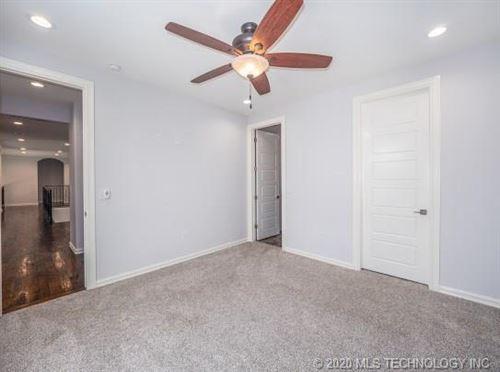 Tiny photo for 9908 S Hudson Avenue, Tulsa, OK 74137 (MLS # 2003371)