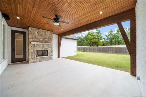 Tiny photo for 4513 E 118th Place, Tulsa, OK 74137 (MLS # 2019372)