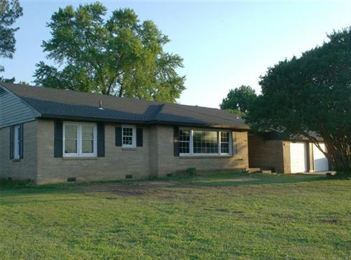 Photo of 3527 Chandler Road, Muskogee, OK 74403 (MLS # 2021372)