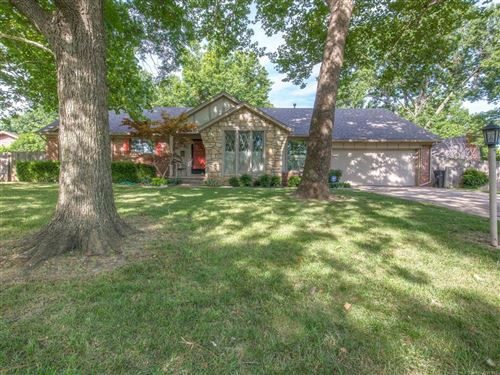 Photo of 5740 S 72nd East Avenue, Tulsa, OK 74145 (MLS # 1925378)