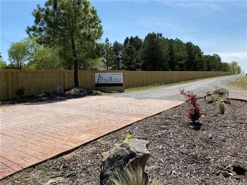 Photo of 24521 E Cobbs Corner Road, Tahlequah, OK 74464 (MLS # 2011379)