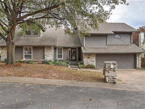 Photo of 9707 S Lakewood Place, Tulsa, OK 74137 (MLS # 2040379)