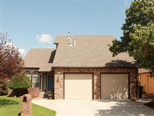 Photo of 6311 S 90th East Place, Tulsa, OK 74133 (MLS # 1929382)