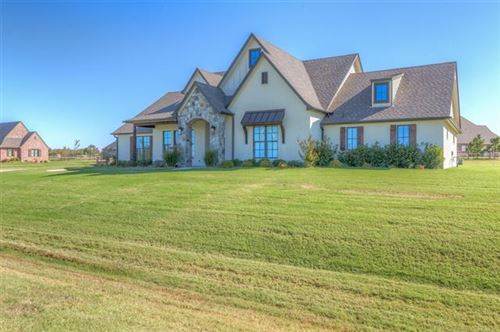 Photo of 9025 N 65th East Place, Owasso, OK 74055 (MLS # 1944382)