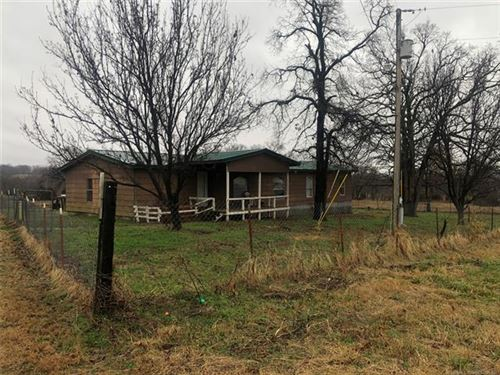 Photo of 24322 N 4 Mile Road, Fort Gibson, OK 74434 (MLS # 2002386)