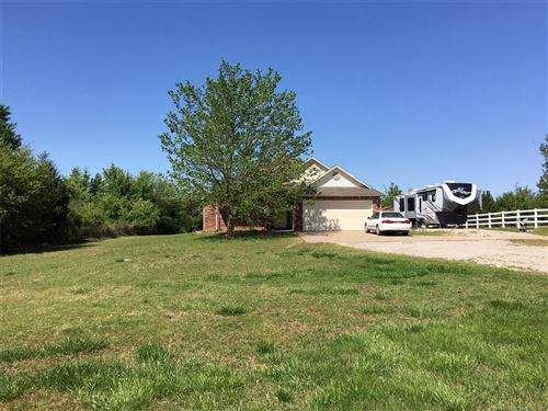 Photo of 28090 E 121st Street, Coweta, OK 74429 (MLS # 2014391)