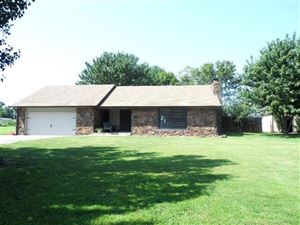 Photo of 35095 E 161st Street, Porter, OK 74454 (MLS # 1932393)