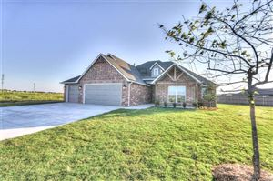 Photo of 14320 N 57th East Avenue, Collinsville, OK 74021 (MLS # 1935400)