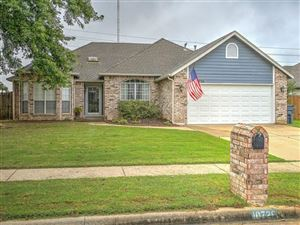 Photo of 10726 E 115th Place, Bixby, OK 74008 (MLS # 1934401)