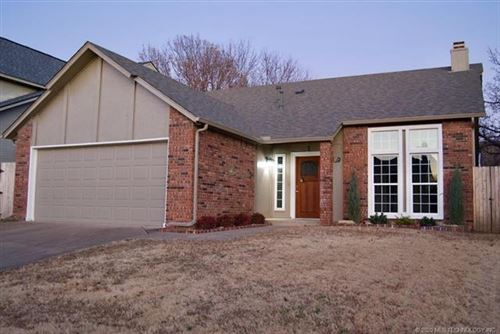 Photo of 8635 S 89th East Place, Tulsa, OK 74133 (MLS # 2006401)