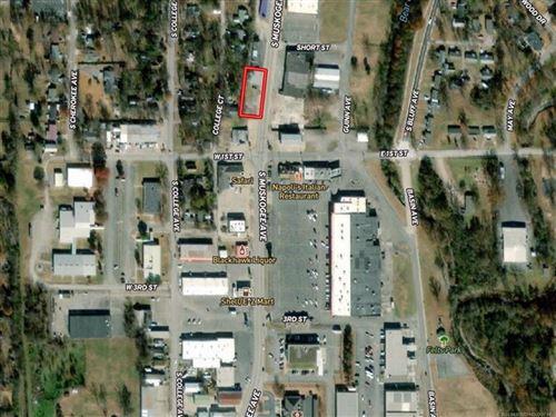 Photo of 822 S Muskogee Avenue, Tahlequah, OK 74464 (MLS # 2026403)