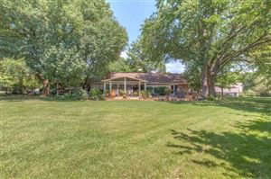 Photo of 25000 Rosewood Drive, Broken Arrow, OK 74014 (MLS # 1926404)