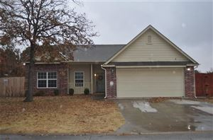 Photo of 783 S Grand Place, Mannford, OK 74030 (MLS # 1940404)