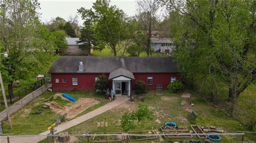 Photo of 1103 W 4th, Tahlequah, OK 74464 (MLS # 2112407)