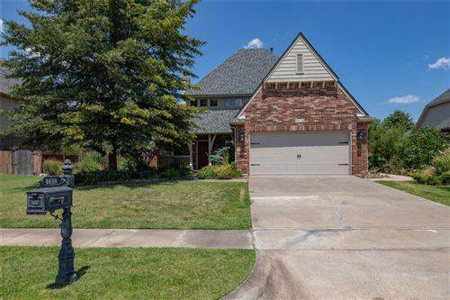 Photo of 4616 W Pittsburg Street, Broken Arrow, OK 74012 (MLS # 1925412)