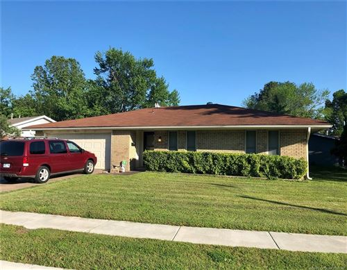 Photo of 10612 E 17th Place, Tulsa, OK 74128 (MLS # 1919414)