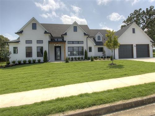 Photo of 765 W Southlake Drive, Tahlequah, OK 74464 (MLS # 2001414)