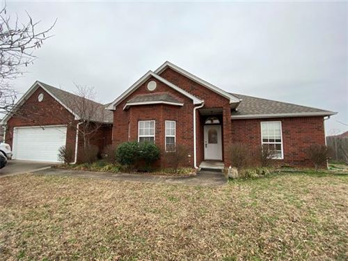 Photo of 1409 Hickory Hills Drive, Fort Gibson, OK 74434 (MLS # 2004417)
