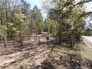 Photo of 4685 Conser Road, Hodgen, OK 74942 (MLS # 1912421)