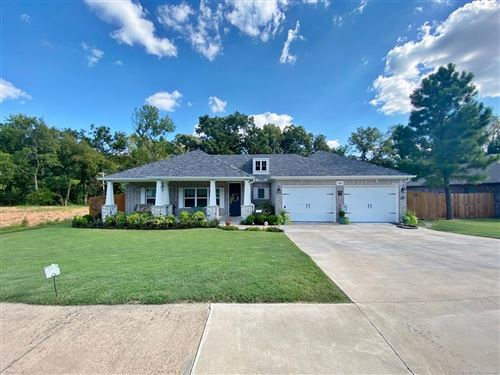 Photo of 440 Talley Drive, Tahlequah, OK 74464 (MLS # 2030422)