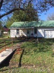Photo of 212 S 3rd Place, Sperry, OK 74073 (MLS # 1936426)